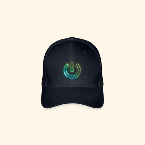 JJAMovies Cap - Flexfit Baseball Cap