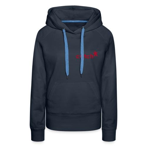 Paulas hoodie..by special request - Women's Premium Hoodie