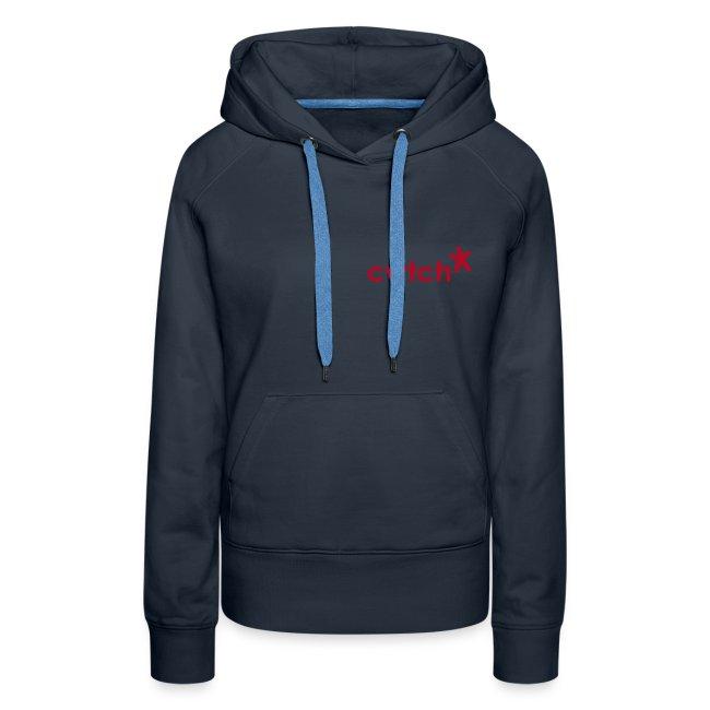 Paulas hoodie..by special request