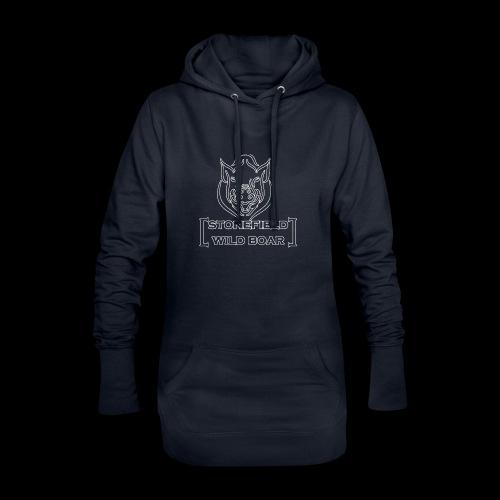 stonefield wild boar - Pullover - Hoodie-Kleid
