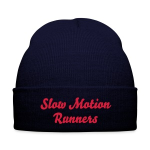Slow Motion Runners - Winter Hat