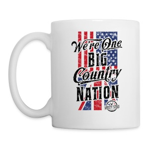 Country Nation Mug - Mug