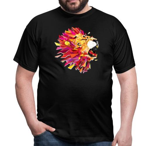 Lion - T-shirt Homme