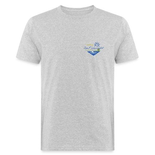 Oertzewinkel-Camping T-Shirt - Männer Bio-T-Shirt