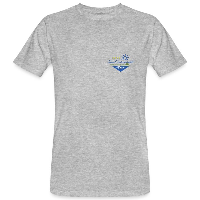Oertzewinkel-Camping T-Shirt