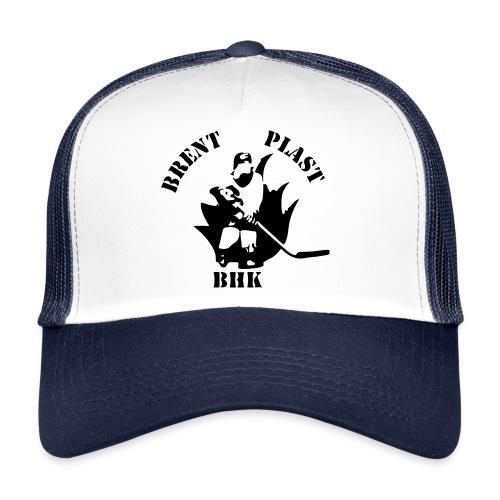 BRENT PLAST-CAP - Trucker Cap