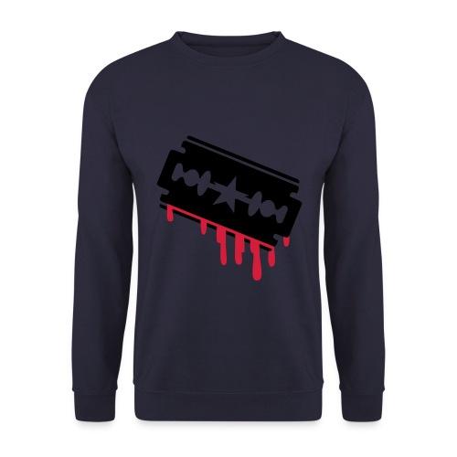 Sweatshirt homme - Sweat-shirt Homme
