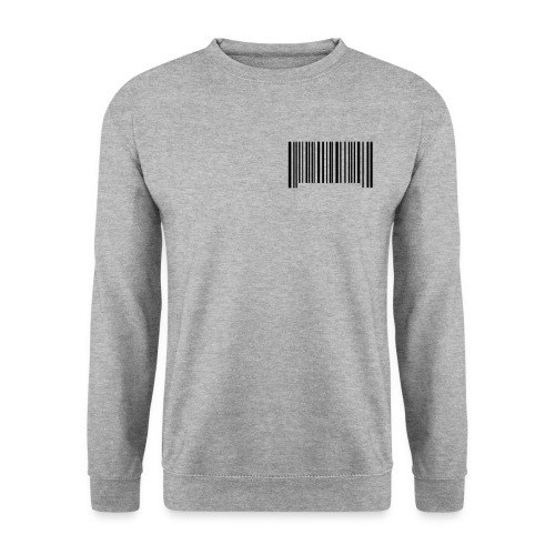 Barcode - Sweat-shirt Homme