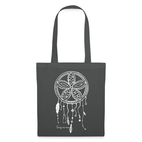 tote bag dream catcher - Tote Bag