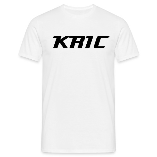 KRIC ONE - T-shirt Homme