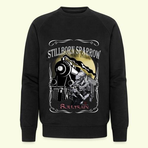Stillborn Sparrow - Men's Organic Sweatshirt by Stanley & Stella