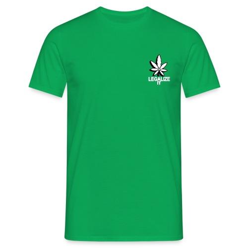 CREW Essentials - Men's T-Shirt