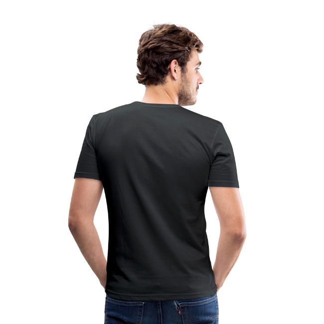 """T-Shirt Siebenbürgen-Wappen """"Siebenbürgen"""" schwarz"""