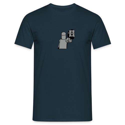 Perso EC - T-shirt Homme