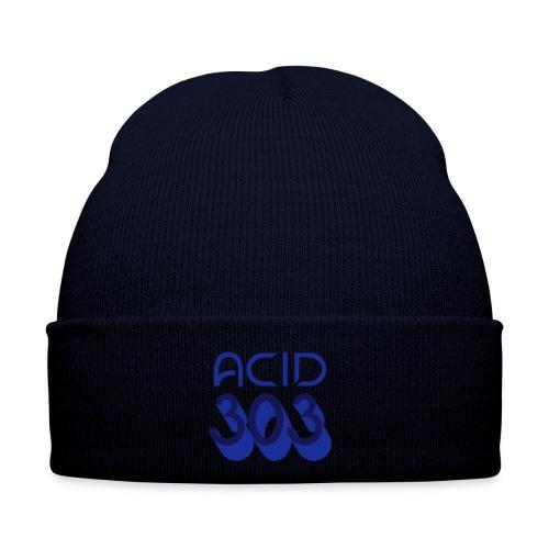 Wintermütze Acid 303 - Wintermütze
