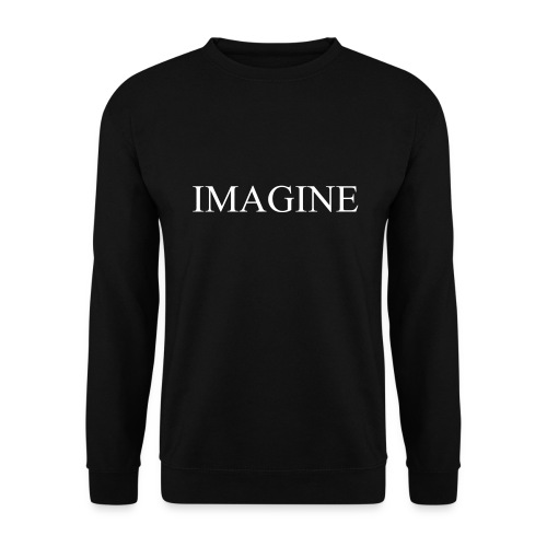 Imagine - Sweat-shirt Homme