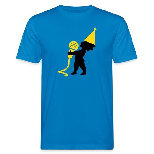 Karaoke - Männer Bio-T-Shirt