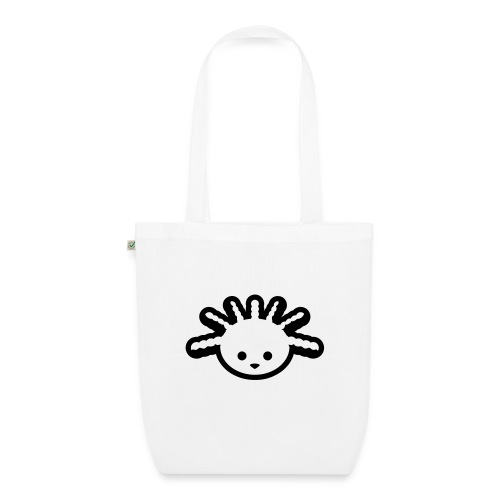 Tooni Rasta Baby - EarthPositive Tote Bag