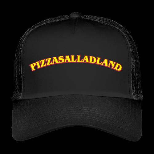 Keps, Pizzasalladland - Trucker Cap