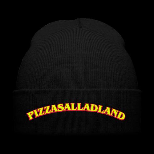 Pizzasalladland keps