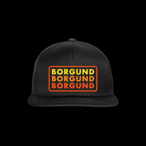 Borgund - Snapback-caps