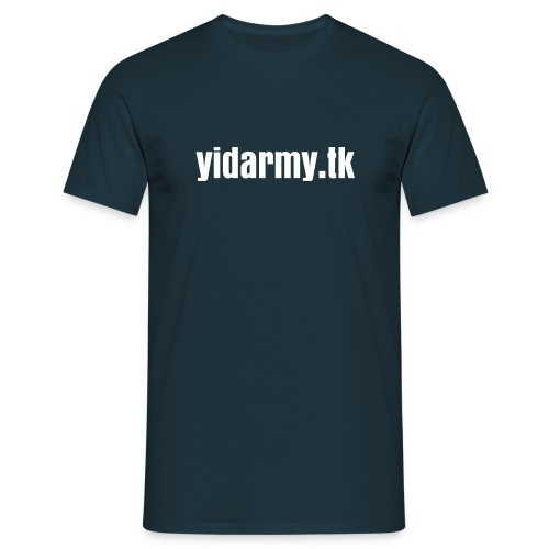 yid army - Men's T-Shirt