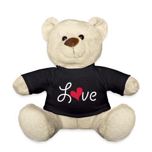 Saint Valentin Bear - Nounours