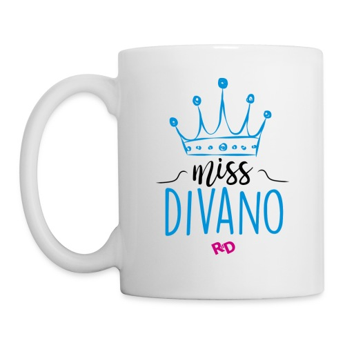 Miss Divano - Tazza