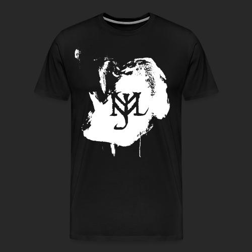 No Man's Land T-shirt - Men's Premium T-Shirt