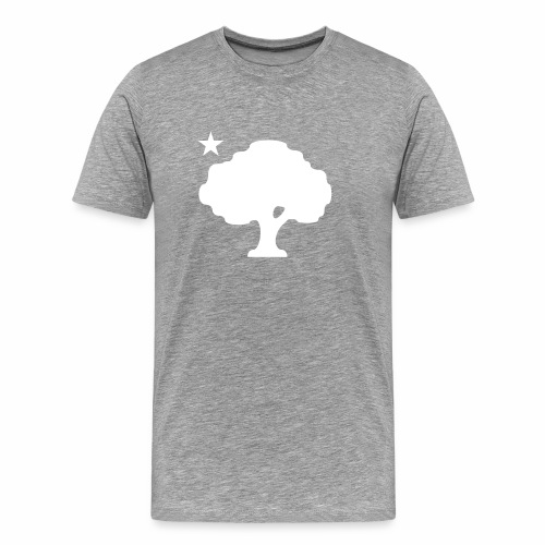 K*PARK Basics T-Shirt - Männer Premium T-Shirt