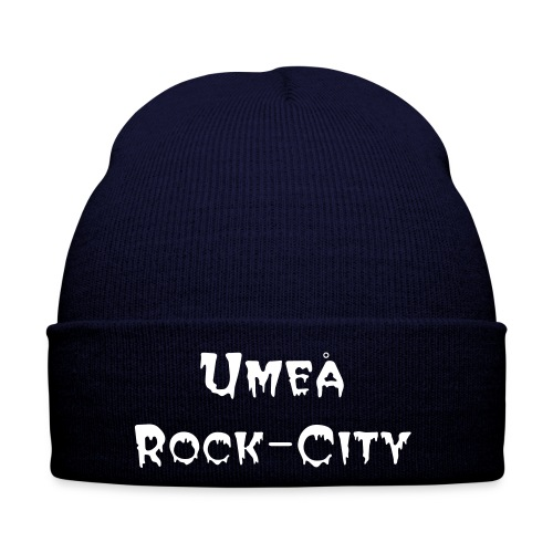 Umeå Rock-City møssa - Vinterlue
