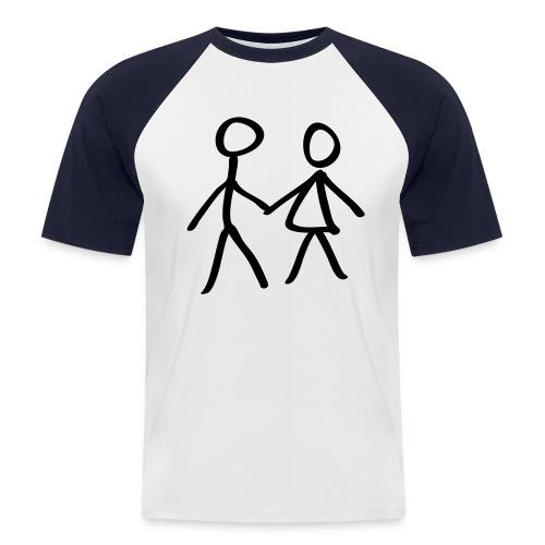 Par - Men's Baseball T-Shirt