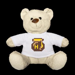Teddy (pixelhoney) - Teddy Bear