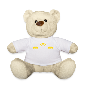 Teddy (All your honey are belong to us!) - Teddy Bear