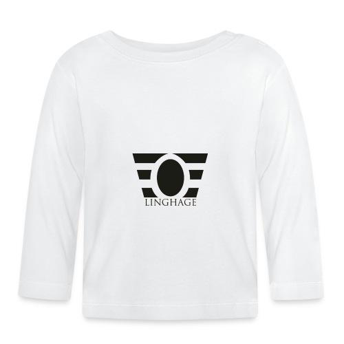 LINGHAGE - Långärmad T-shirt baby