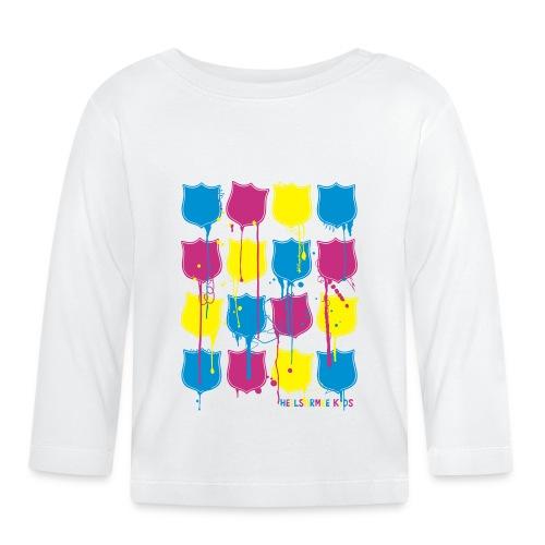 Heilsarmee Kids - Shields - Baby Langarmshirt