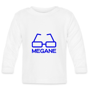 MEGANE - Baby Long Sleeve T-Shirt