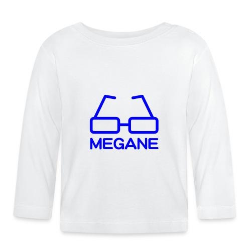 MEGANE - Baby Long Sleeve T-Shirt