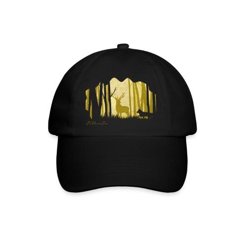PaperCut - The Golden Stag - Cap - Baseballkappe