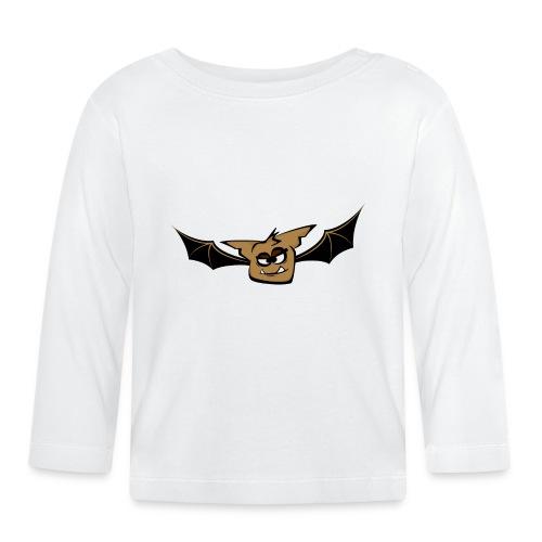 Fledermaus - Baby Langarmshirt