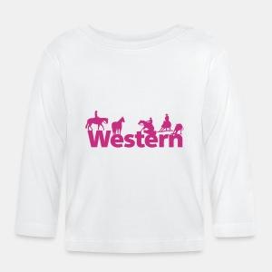 western_silhouetten