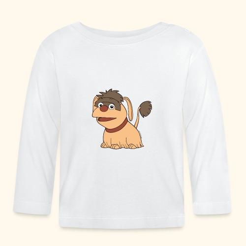 Baby Langarmshirt Moppi - Baby Langarmshirt