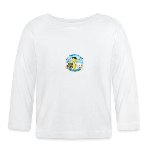 Ludochons - T-shirt manches longues Bébé