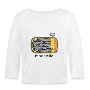 Boîte à sardine, Marseille