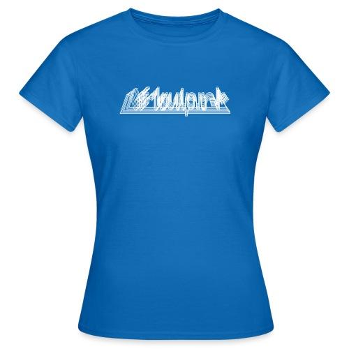 Afdruiprek vrouwen t-shirt - Vrouwen T-shirt