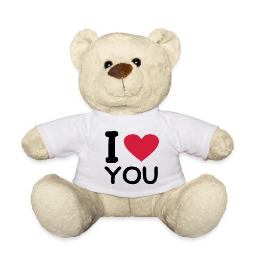 love teddy bear - Teddy Bear