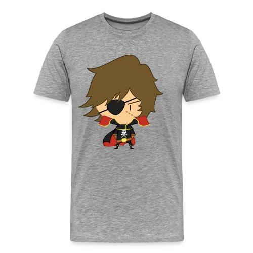 Albudtor - T-shirt Premium Homme