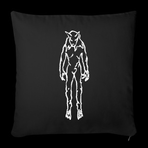 Romasantx - Sofa pillow cover 44 x 44 cm
