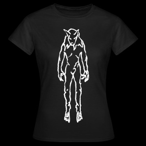 Romasantx - Women's T-Shirt