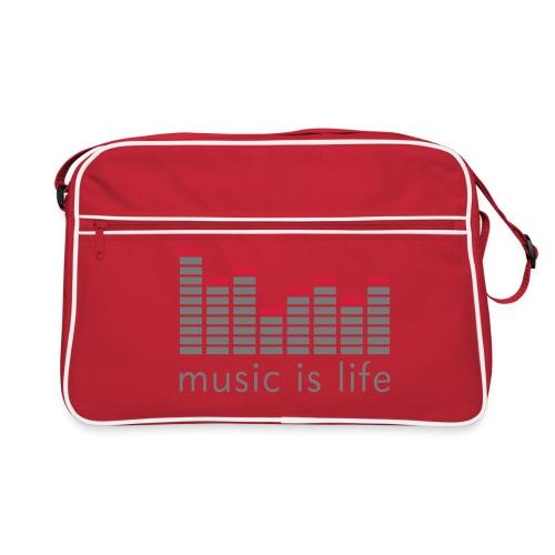 music - Retro Bag